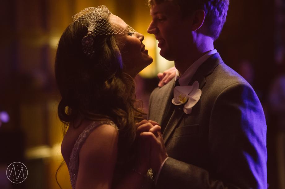 Le Méridien Dallas, The Stoneleigh wedding (3)