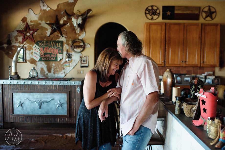 Texas Longhorn ranch family documentary in Celina TX (5)
